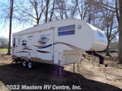2007 Keystone Copper Canyon 252 RLS