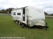 Used 2005  Keystone Outback 21 Rear Slide by Keystone from Masters RV Centre, Inc. in Greenwood, South Carolina