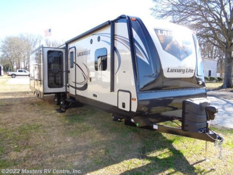 2016 Prime Time LaCrosse  Luxury Lite 330 RST