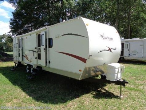 2009 Coachmen Spirit of America  28FKS