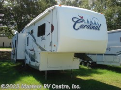 2006 Forest River Cardinal 30TS