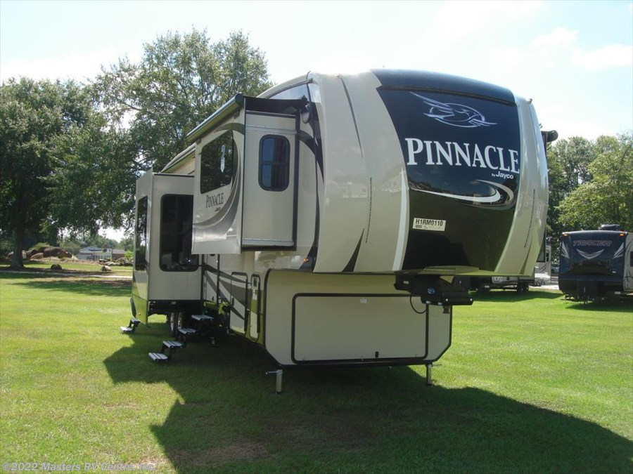 2017 Jayco Pinnacle 38FLSA