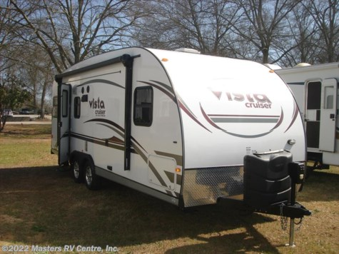 2015 Gulf Stream Vista Cruiser  23RSS