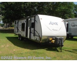 #MR0458 - 2015 Coachmen Apex 300BHS