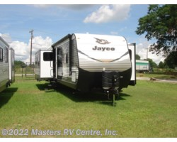 #MRV1654 - 2018 Jayco Jay Flight 34RSBS