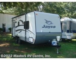 #MRV1549 - 2015 Jayco Jay Feather 18 SRB