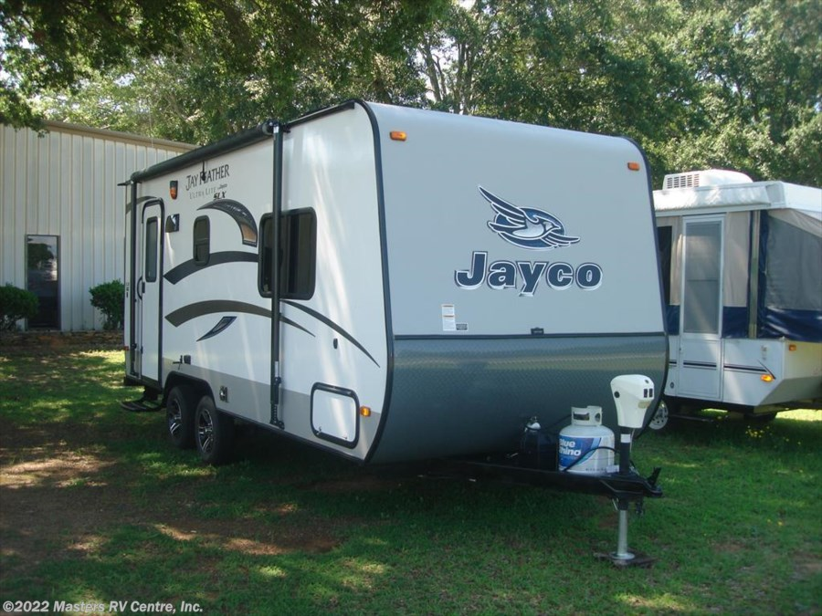2015 Jayco Jay Feather 18 SRB