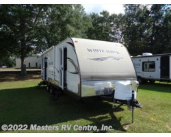 #0265 - 2013 Jayco White Hawk 27DSRL