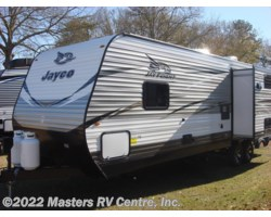 #0298 - 2018 Jayco Jay Flight 29RLDS