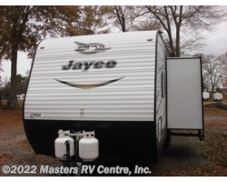 #0300 - 2018 Jayco Jay Feather SLX 242BHS