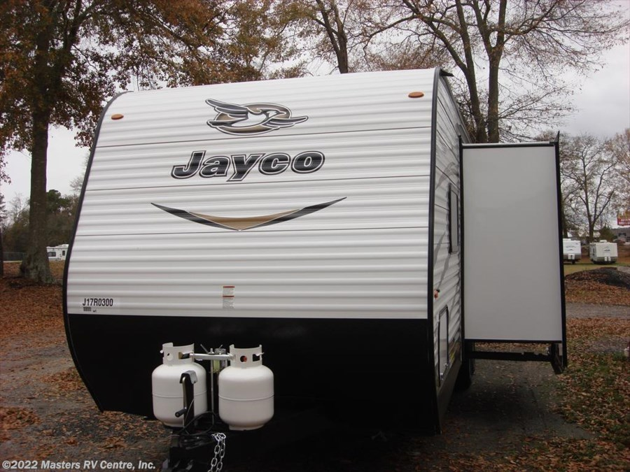 2018 Jayco Jay Feather SLX 242BHS