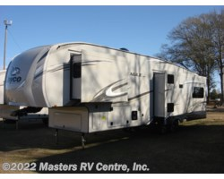 #0110 - 2018 Jayco Eagle Fifth Wheels 327CKTS