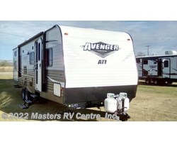 #MRV9457 - 2018 Forest River 27DBS