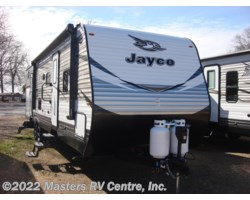 #MRV0701 - 2018 Jayco Jay Flight 32BHDS