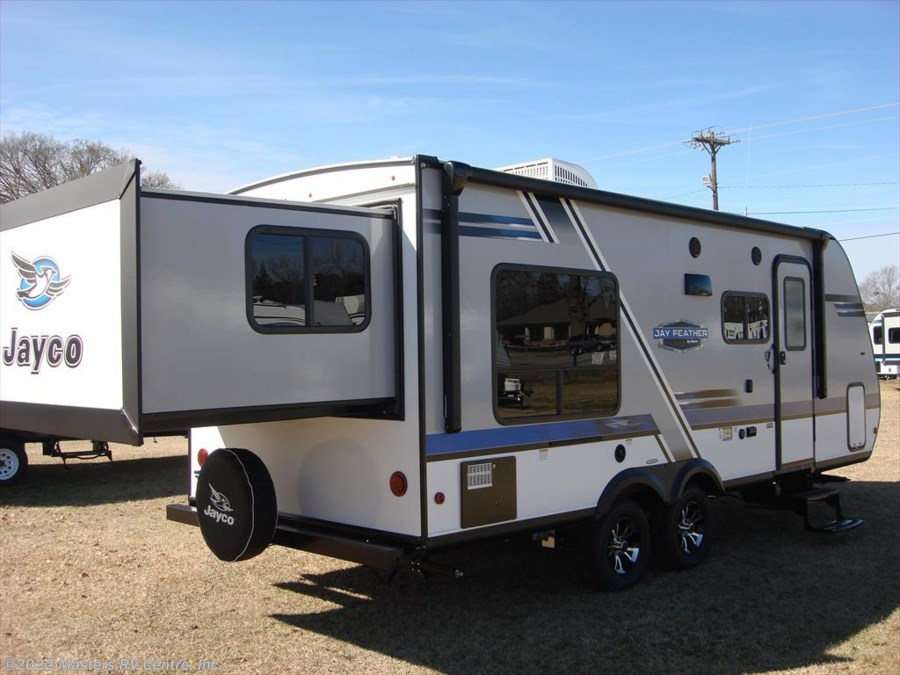 2018 Jayco Jay Feather Select X213