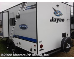 #0260 - 2018 Jayco Jay Feather SLX
