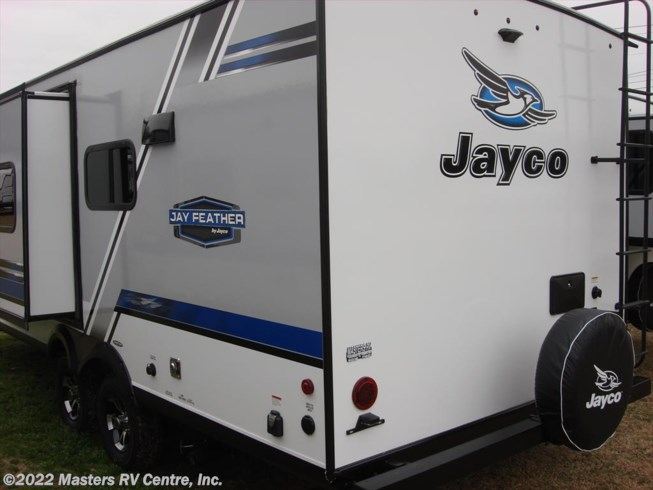 2018 Jayco Jay Feather SLX