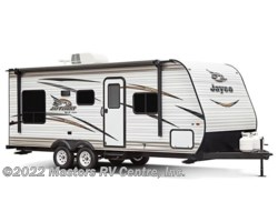 #0782 - 2018 Jayco Jay Flight SLX 284BHS