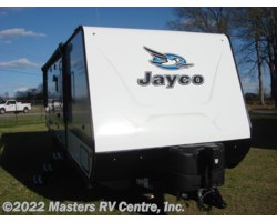 #0607 - 2018 Jayco Jay Feather 25BH