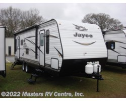 #0615 - 2018 Jayco Jay Flight SLX 265RLS