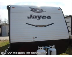 #752 - 2018 Jayco Jay Flight SLX 284BHS
