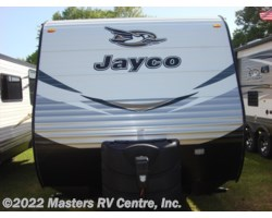 #0188 - 2018 Jayco Jay Flight 21QB