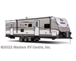 #0408 - 2018 Jayco Jay Flight 29RKS