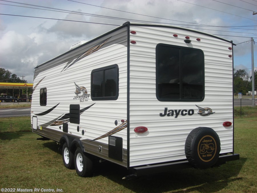 2019 Jayco Jay Flight SLX 212 QB