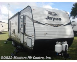#0410 - 2019 Jayco Jay Flight SLX 265 RLS
