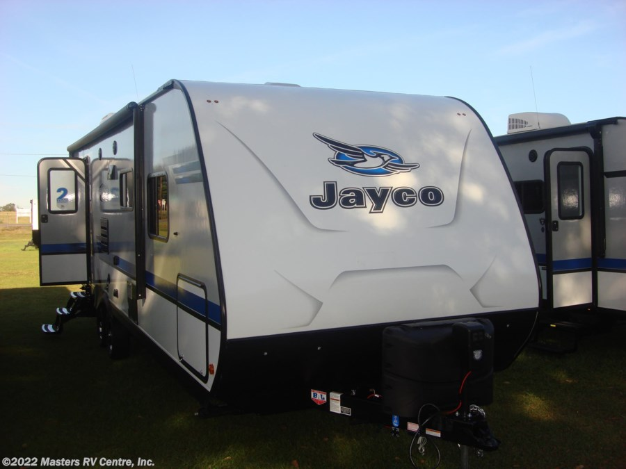 2019 Jayco Jay Feather Select 25 RB