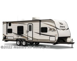 #0418 - 2019 Jayco Jay Flight SLX 287BHS