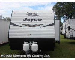 #0574 - 2019 Jayco Jay Flight SLX 287BHS