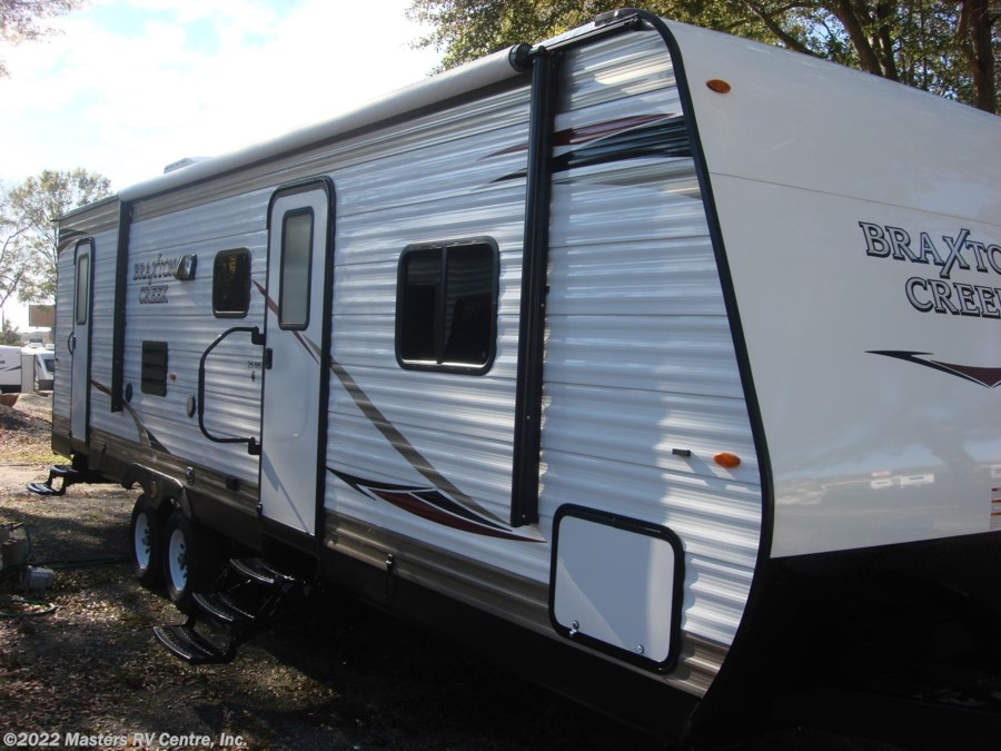 2019 Braxton Creek 270 RLS