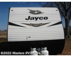 #0372 - 2019 Jayco Jay Flight SLX 324BDS