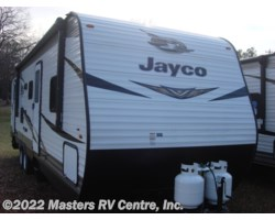 #0602 - 2019 Jayco Jay Flight SLX 287BHS