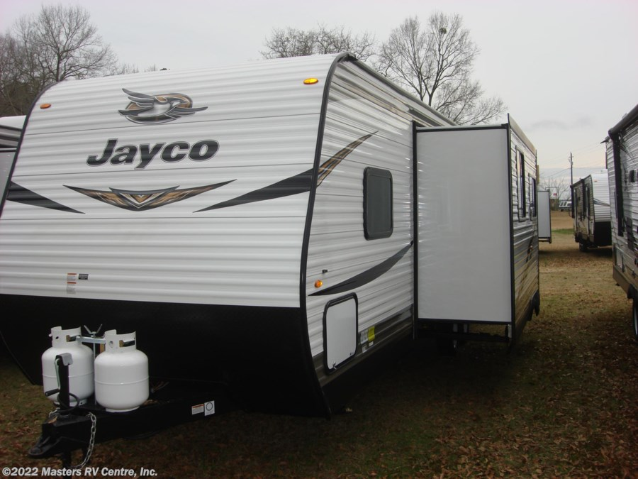 2019 Jayco Jay Feather SLX 27BH