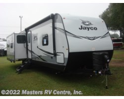 #0443 - 2020 Jayco Jay Flight 34RSBS