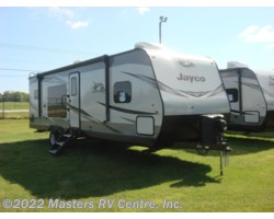 #0204 - 2020 Jayco Jay Flight 29RKS