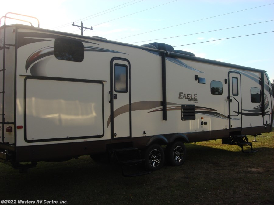 2015 Jayco Eagle Travel Trailers 314 BHS