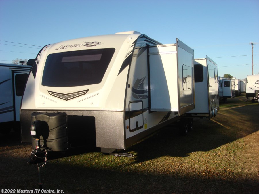 2020 Jayco Jay Feather 32kbs