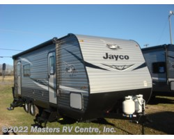 #0155 - 2020 Jayco Jay Feather SLX 235 RKS