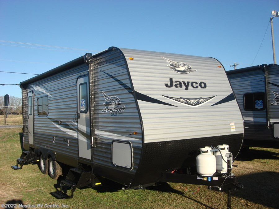 2020 Jayco Jay Feather SLX 235 RKS