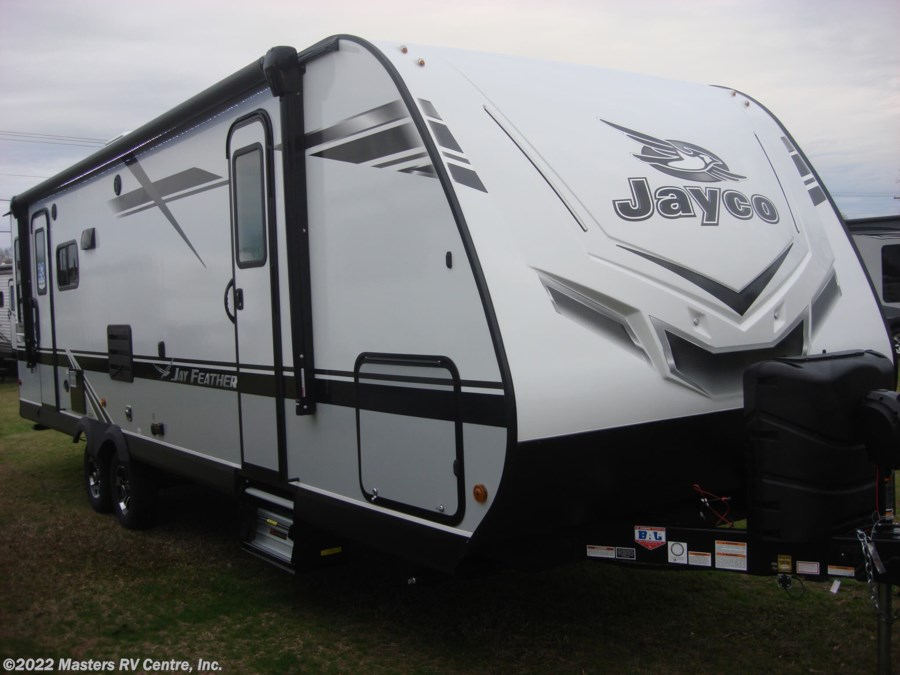 2020 Jayco Jay Feather Select 27 RL