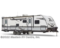 #0190 - 2020 Jayco Jay Feather 29QB