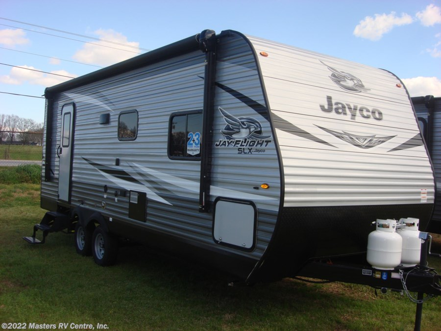2020 Jayco Jay Flight SLX 237