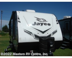 #0098 - 2020 Jayco Jay Feather 29QB
