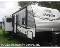 #0143 - 2019 Jayco Jay Flight 32RLOK