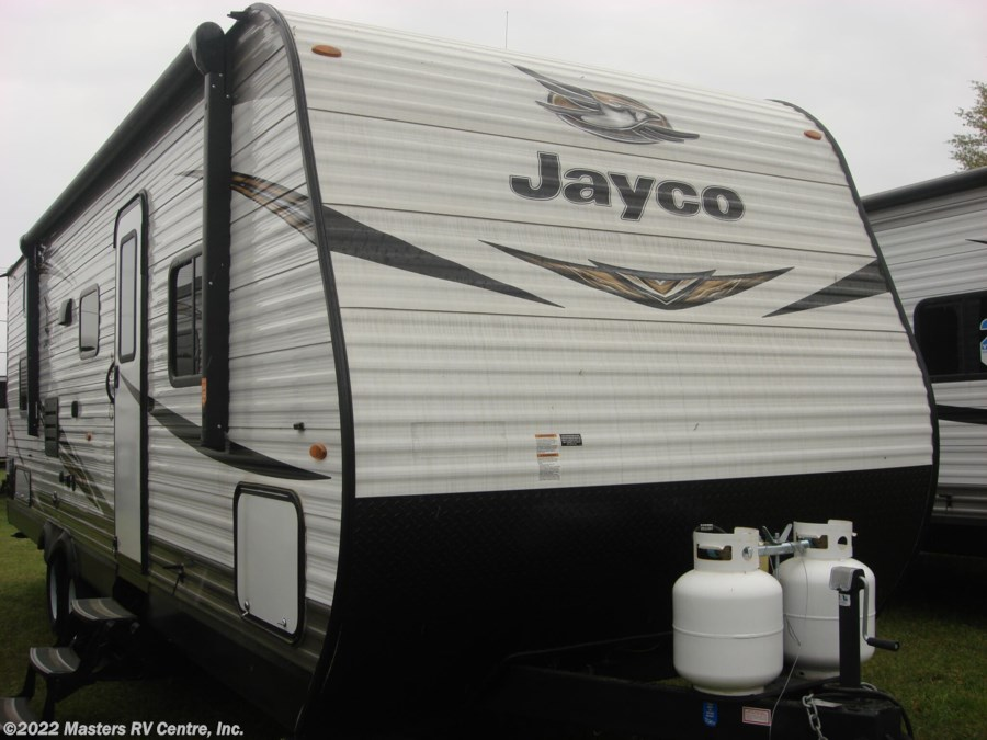 2019 Jayco Jay Flight SLX 267BHS