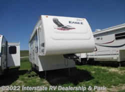 Used 2006  Jayco Eagle 325BH by Jayco from Maximum RV in Mathis, TX
