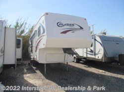 Used 2006  CrossRoads Cruiser 29RK by CrossRoads from Maximum RV in Mathis, TX